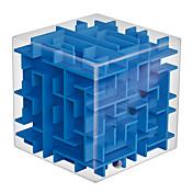 Laberinto Laberinto 3D Rectangular Cuadrado 3D Mate Niños Unisex