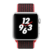 watch band for Apple Watch serien 3/2/1 Apple Armbåndsrem moderne spenne nylon
