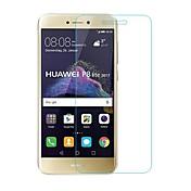 Protector de pantalla Huawei para P8 Lite (2017) Vidrio Templado 1 pieza Protector de Pantalla Frontal Anti-Arañazos Borde Curvado 2.5D
