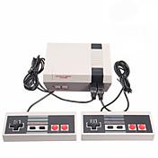 Audio y Video Audio IN Controles Adaptador y Cable Joytick - Sega Juegos Empuñadura de Juego Con cable Interfaz de Energía Salida de TV >