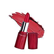 Hudbalsam Lip Gloss Leppestift 3000 pcs Matt / Mineral Vanntett Vanntett / Med lokk / varig matte / Mote Sminke kosmetisk Pleieutstyr