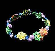 Недорогие -Женский Для девочек Бумага Заставка-Свадьба Особые случаи Цветы