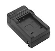 Digital Camera and Camcorder Battery Charger for Panasonic BCG10