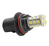 9004 5050 SMD 27 под руководством 1.44w 260ma белый лампочка для автомобиля (12 В постоянного тока)