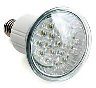 e14 привело прожектор mr16 20 высокой мощности привели 100lm естественный белый 2800k переменного тока 220-240v