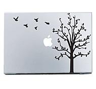 """Недорогие -Наклейка """"Лунная ночь"""" для Apple Mac 11"""" 13"""" 15"""" MacBook Air Pro"""