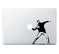 "Shot Put Pitcher Decal Skin Sticker Cover for 11"" 13"" 15"" MacBook Air Pro"