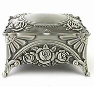 Недорогие -цинковый сплав ovaljewelry кисточки / кроссовер / богемия элегантный стиль