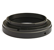 T2 T Mount Lens for NIKON Mount Adapter D7000 D700 D90 D5000