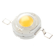 cheap -ZDM™ 1W 80-90LM 2850-3050K Warm White Light LED Emitters (3-3.2V, 20-Pack)