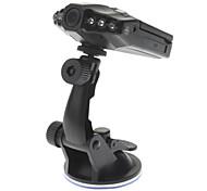 """h198 HD портативный DVR автомобиля видеокамера камера автомобиля с 2,5 """"TFT ЖК-экран для автомобиля"""
