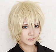 Cosplay Wigs Beyond the Boundary Konoe Anime/ Video Games Cosplay Wigs 30 CM Heat Resistant Fiber Male