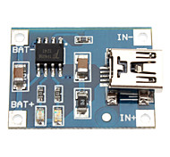 Недорогие -USB 3.7 Li-ion/Polymer модуль зарядки (1А)
