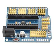 Недорогие -Прототип щит protoshield плата расширения для (для Arduino) нано UNO Duemilanove