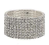 Women's Sharp Eight Layers Diamond Bracelet Christmas Gifts