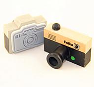 Legno Camera Timbro con pattern