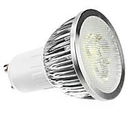 GU10 Focos LED MR16 3 leds LED de Alta Potencia Regulable Blanco Natural 6000lm 6000KK AC 100-240V
