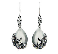 Drop Earrings Alloy Fashion Drop Jewelry Party Daily