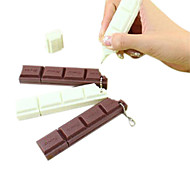 Chocolate Bar Ballpoint Pen(Random Color)