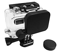 cheap -Lens Cap For Action Camera Gopro 3 Gopro 2 ABS Other