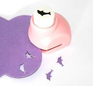 Mini Craft Punch(Dolphin)