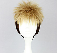 Недорогие -Косплэй парики Атака титанов Jean Kirstein Аниме Косплэй парики 30 См Термостойкое волокно Муж.