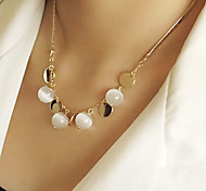 cheap -Women's Pendant Necklace - Fashion Necklace For Party