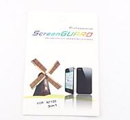 Недорогие -3x ясный протектор экрана фронт для Samsung Galaxy Примечание 2 n7100