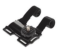 Z10 камеры действий держатель для велосипедов - черный