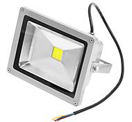 LED Flutlichter 1 1400 lm Natürliches Weiß K AC 220-240 V