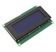 IIC / I2C Serial LCD 2004 Module Display for (For Arduino) (Works with Official (For Arduino) Boards)