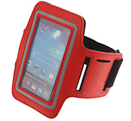 Universal Sport Outdoor Armband Pouches for Samsung Galaxy S2 / S3 / S4