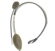 Für Xbox 360 Xbox360 Wireless Controller Kopfhörer mit Mikrofon (weiß)