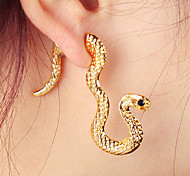cheap -Women's Ear Cuff - Fashion Earrings For Party Daily