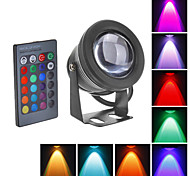 LED Floodlight Underwater Lights 800 lm RGB K Waterproof DC 12 V