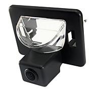 HD-проводной Парковка Реверсивный задней камеры для Mazda5 & M5 ночного видения Водонепроницаемый