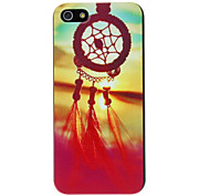 cheap -Festival Complex Dreamcatcher Pattern PC Hard Case for iPhone 5/5S