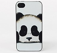 Sleepy Panda Protective Back Case for iPhone 4/4S