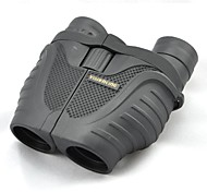 Visionking 8-20X25 Binoculars General use BAK7 Fully Coated 268-107ft/1000yds Central Focusing