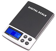 200g x 0.01g Mini Digital Pocket bijoux GRAM échelle LCD