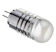 3W G4 Faretti LED 1 leds COB Bianco caldo Luce fredda 250-300lm 3000K AC 12V
