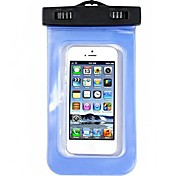 abordables -bajo el agua bolsa impermeable universal para iPhone