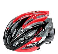 FJQXZ Damen Herrn Unisex Fahhrad Helm 26 Öffnungen Radsport Straßenradfahren Radsport M: 55-59 cm L: 59-63 cm