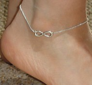 Anklet/Bracelet Others Unique Design Fashion Alloy Gold Silver Women's Jewelry 1pc