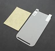 LCD-протектор экрана с тканью для очистки, для HTC One SV