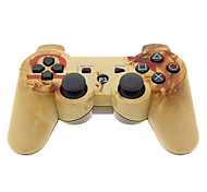 Dual Shock Six Axis-Wireless-Bluetooth-Controller für PS3