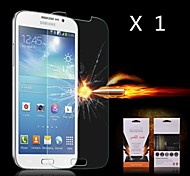 cheap -Screen Protector Samsung Galaxy for S4 Mini PET Front Screen Protector