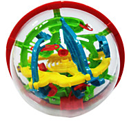 cheap -Super Power Magical IQ Balance Space Training Intellect Ball Puzzle Toys