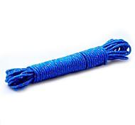Accesorios de Tienda de Campaña Cable de choque Carpa para camping Resistente al Viento para Pesca Playa Camping Poliéster-34*4*6 CM