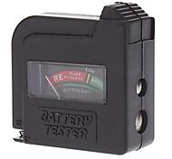 cheap -ZW-860 1.2V/1.5V/9V Mini Analog Battery Power Level Tester High Quality